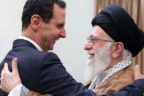 Սիրիայի նախագահ Բաշար Ասադը քաղաքացիական պատերազմի սկսվելուց հետո իր առաջին այցն է կատարել Իրան