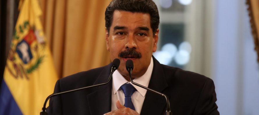 Վենեսուելա. Նիկոլաս Մադուրոյի հեռացումը «անդառնալի է», ասում է Թրամփի խորհրդականը