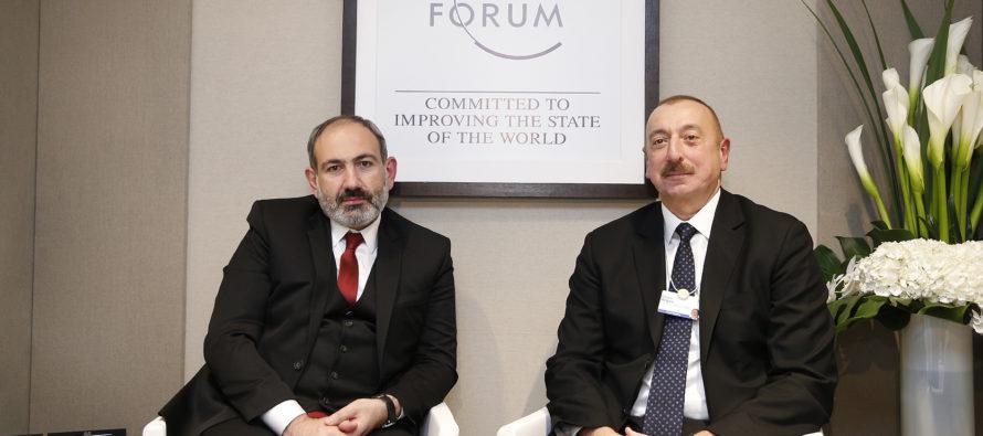 Հայաստանն ու Ադրբեջանն ուսումնասիրում են «խաղաղության» պարամետրերը