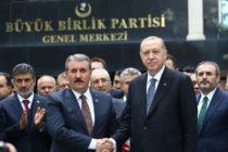 Թուրք քաղաքական գործիչը կոչ է անում արտաքսել հայ միգրանտներին