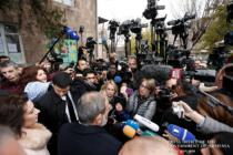 Նոր Հայաստանում մեդիայի ազատության խառնաշփոթ է