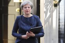 Մեծ Բրիտանիյի վարչապետ Թերեզա Մեյը կարող է տեղափոխել Բրեքսիթի ժամկետը
