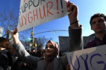 Տարիների լռությունից հետո Թուրքիան քննադատում է Չինաստանին ույղուրների զանգվածային ձերբակալության համար