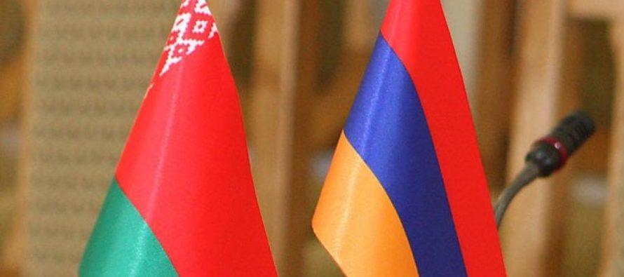 Բելառուսը Հայաստանին առաջարկում է վերելակների համատեղ արտադրություն սկսել