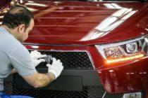Իրան-Ադրբեջան համատեղ արտադրության ավտոմեքենաները կարտահանվեն Ուկրաինա