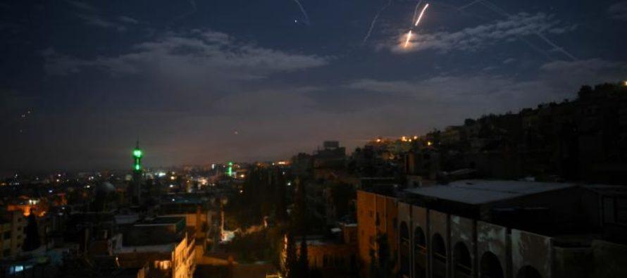 ԱՄՆ-ի հրթիռակոծումների մասին նախազգուշացումից օրեր անց Իրանը հայտարարել է, որ հակահարված կտա իսրայելական հարձակումներին