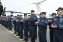 Հայաստանն ուղարկում է ռազմական ականազերծողների և բուժաշխատողների՝ աջակցելու ռուսական առաքելությանը Սիրիայում
