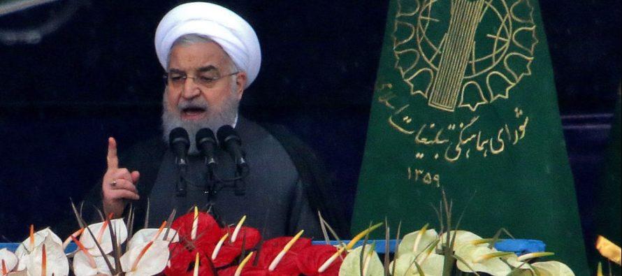 40 տարի անց Իրանը կարիք ունի ևս մեկ հեղափոխության