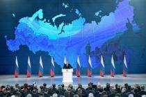 Ռուսաստանըվերականգնումէ Սառը պատերազմիհռետորաբանությունը