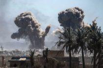 Ընկել է ISIS-ի վերջին հենակետը, սակայն առաջնորդների մասին տեղեկություն չկա, իսկ ռազմական գործողությունները շարունակվում են
