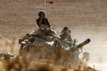 Քարտեզագրելով Թուրքիայի ռազմական ներկայությունը