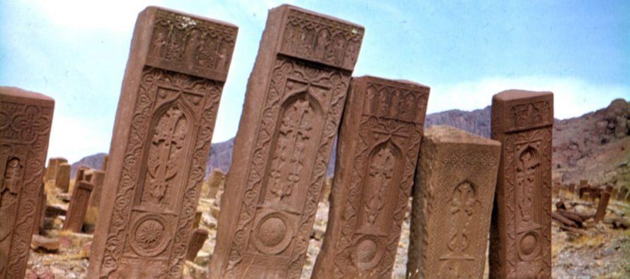 Մոնումենտալ կորուստ. Ադրբեջանը և 21-րդ դարի ամենադաժան մշակութային ցեղասպանությունը