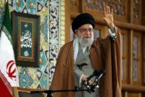 Խամենեի. Իրանը կհզորացնի պաշտպանական կարողությունները՝ հակառակ ԱՄՆ ճնշումներին