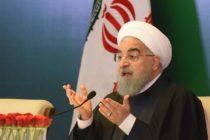 Իրանի նախագահը զգուշացրել է Պակիստանի վարչապետին ահաբեկչական խմբավորումների դեմ անգործության մասով