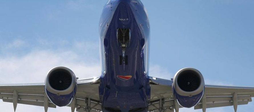 Եվրոպայի օդային տարածքում արգելվել է Boeing 737 MAX 8 մոդելի օդանավերի թռիչքը