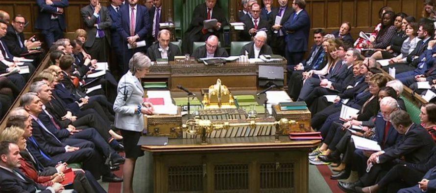 Մեծ Բրիտանիայի խորհրդարանը քվեարկում է Brexit- ի այլընտրանքների համար. Ինչ պետք է իմանալ