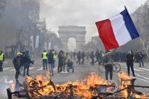 Ֆրանսիայի վարչապետը հեռացնում է ոստիկանության ղեկավարին և խոստանում վերջ դնել հուզումներին