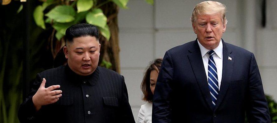 Հարցում. ԱՄՆ-ի քաղաքացիներն ավելի շատ վախենում են ոչ թե Հս. Կորեայից, այլ՝ Ռուսաստանից