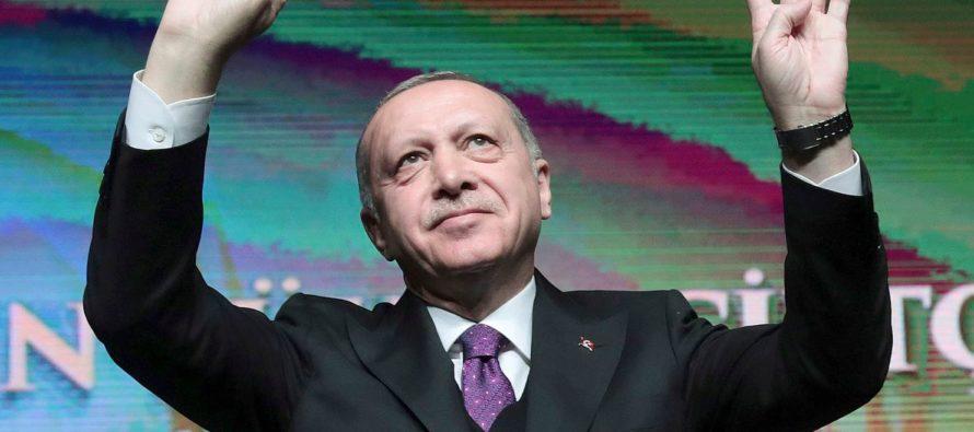Թուրքիան տնտեսական հետընթաց է գրանցում