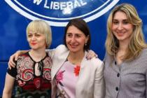 Ավստրալիայի հայ համայնքը տոնում է Գլեյդիս Բերեջիքլյանի հաղթանակը