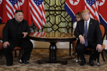 Դոնալդ Թրամփը մեղմացնում է Հս․Կորեայում մարդու իրավունքների վիճակը