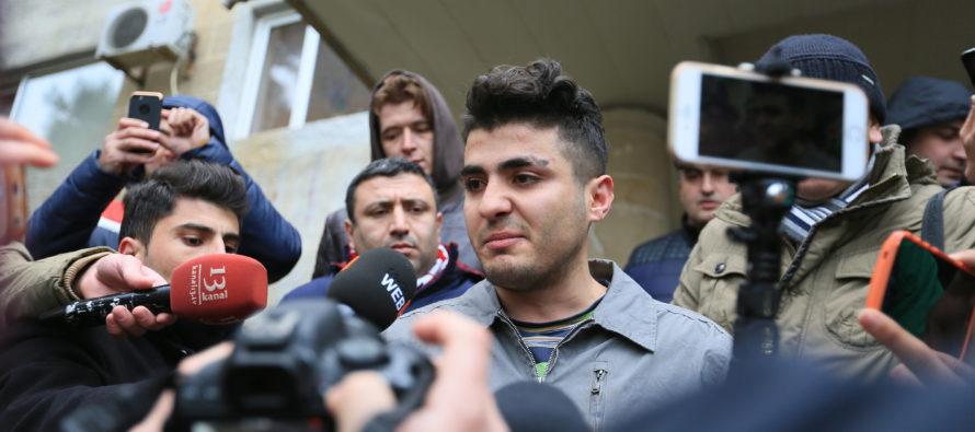 Lրագրող եղբայրները, ովքեր մեծ գին են վճարում Ադրբեջանում ազատ խոսելու համար