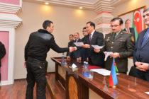 Ադրբեջանում ավելի քան 50 քաղբանտարկյալ ազատ է արձակվել