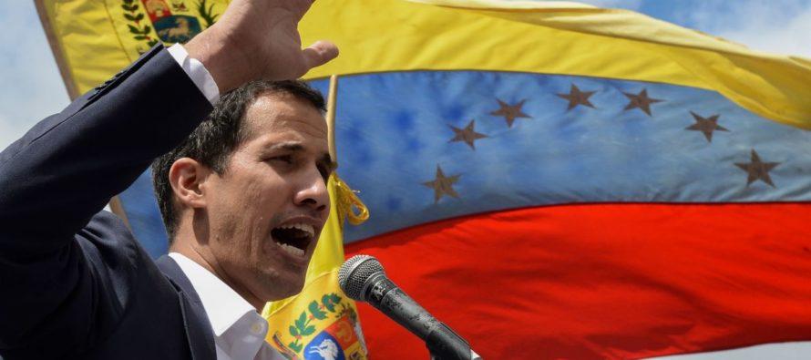 Պոմպեոն նախազգուշացնում է Ռուսաստանին, որ Վենեսուելայում դադարեցնի իր ապակառոnւցողական վարքագիծը