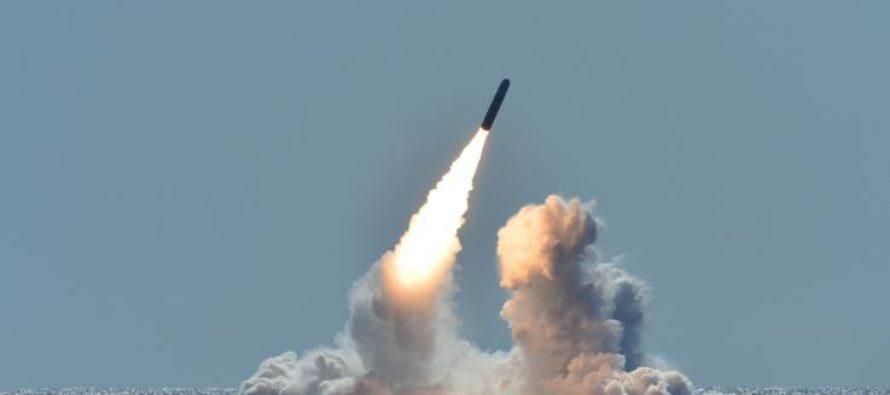 Ռուսաստանը հայտարարում է, որ ԱՄՆ-ն թաքցնում է միջուկային զենքը