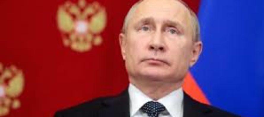 Ներկայացուցիչների պալատը մի շարք օրինագծեր է անցկացնում, որոնք հարվածում են Ռուսաստանին և Պուտինին