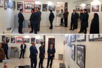 Ադրբեջանի խայտառակությունը Թեհրանում