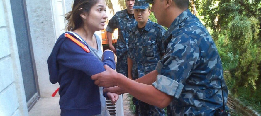 Ուզբեկստանի նախկին նախագահի դստերը վերադարձրել են բանտ
