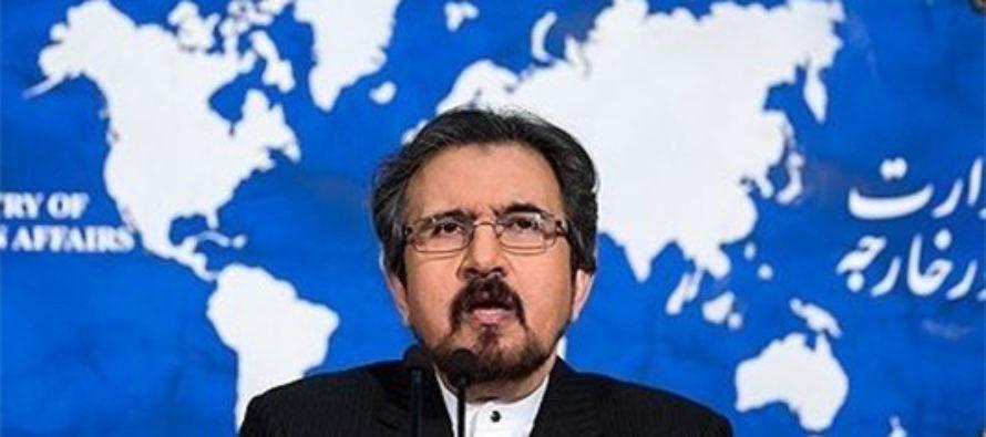 Իրանը պատրաստակամ է օգնել ղարաբաղյան հակամարտության կարգավորմանը
