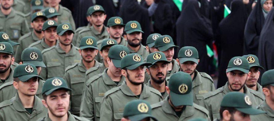 Իրանի հեղափոխության պահապանների կորպուսը ահաբեկչական կազմակերպություն հռչակելը վատ գաղափար է