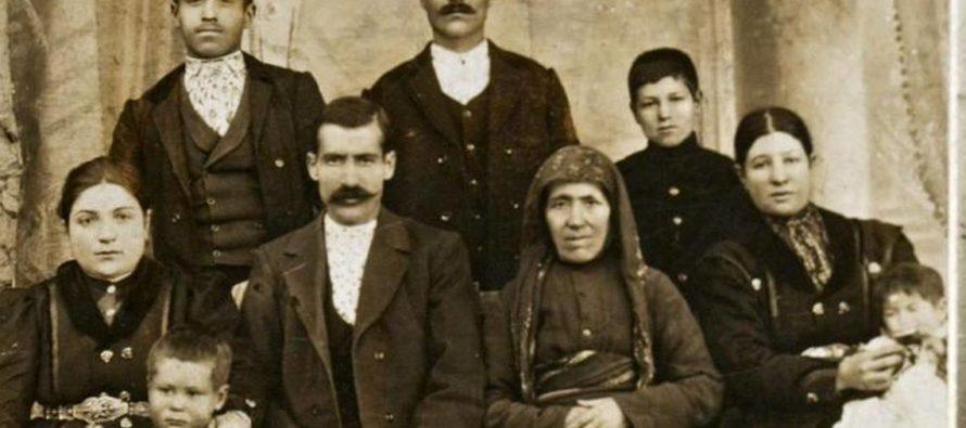 Վերհիշում ենք Հայոց ցեղասպանությունը` կարդալով վերջին նամակը
