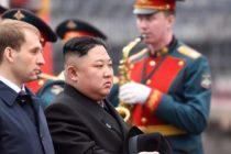 Պուտին-Կիմ Չեն Ըն հանդիպումը հնարավորություն է Հյուսիսային Կորեայի համար