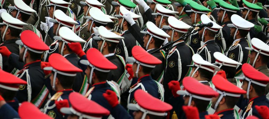 Ինչո՞ւ է Թրամփը թիրախավորում Իրանի «Իսլամական հեղափոխության պահապանների կորպուսը»