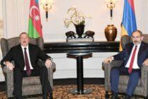 Հայաստան և Ադրբեջան. Առաջնորդների շփումները չեն կարող փոխարինել կարգավորման խորը գործընթացին