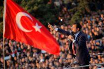 Թուրք ընդդիմությունը իր վերահսկողության տակ է առնում Ստամբուլը, իսկ բողոքարկումը դեռ ընթացքի մեջ է