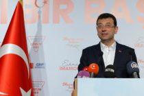 Ստամբուլի նորընտիր քաղաքապետ. վերահաշվարկից կարող է տուժել Թուրքիայի ժողովրդավարությունը