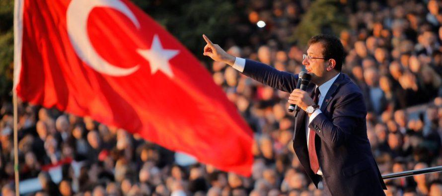 Թուրքիայի նախագահը կընդունի՞ ընտրությունների արդյունքը