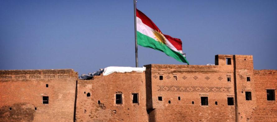 Բարզանին քննարկել է Քրդստանում հայ ուղղափառ հոգևորականների հետ գոյակցությունը