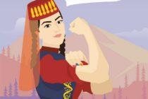 «Մենք լեռներ ենք շարժում». Ֆեմինիզմն ու արվեստը Հայաստանում