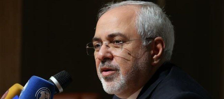 Իրանի արտգործնախարար. Ջոն Բոլթոնը, Իսրայելը, Սաուդյան Արաբիան և Միացյալ Արաբական Էմիրությունները Դոնալդ Թրամփին տրամադրում են Իրանի դեմ