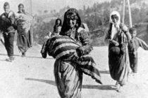 Թուրքիայի կողմից հայոց ցեղասպանության ժխտումը սպառնալիք է աշխարհի ապագայի համար