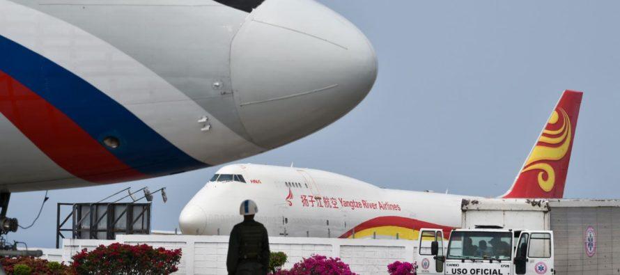 Պենտագոնը որպես իրական վտանգ դիտարկում է Չինաստանը