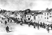 Հայոց ցեղասպանության հիշատակի օր. Վերհիշելով քրիստոնյաների կոտորածը