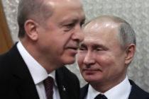 Ռուսաստանը հաղթեց տեղեկատվական պատերազմը Թուրքիայում