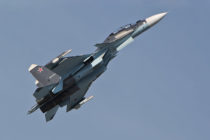Հայաստանը մինչև 2020 թվականը կստանա Su-30SM ռազմական ինքնաթիռներ