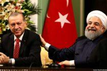 Թուրքիան և Իրանը միավորվում են ԱՄՆ պատժամիջոցների դեմ